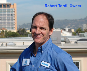 Robert Tardi, Owner