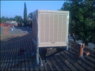 HVAC - Residential - All Power Services